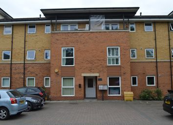 Thumbnail 2 bed flat for sale in Admirality Close, West Drayton