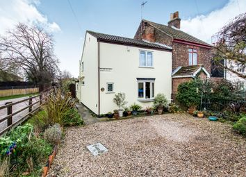 Thumbnail 2 bed semi-detached house for sale in Church Road, Boston