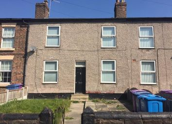 Thumbnail 3 bedroom town house for sale in 21 Highfield Road, Old Swan, Liverpool