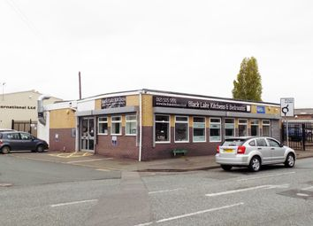 Thumbnail Retail premises for sale in Bridge Street, Wednesbury
