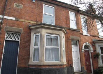 Thumbnail 5 bedroom property to rent in Statham Street, Derby