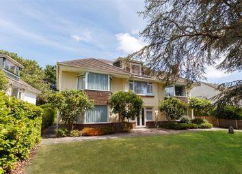 Thumbnail 3 bedroom flat to rent in Panorama Road, Sandbanks, Poole