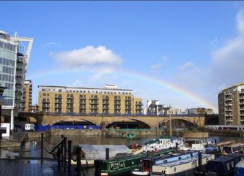Thumbnail 1 bed flat to rent in Zenith, Limehouse Basin, London.