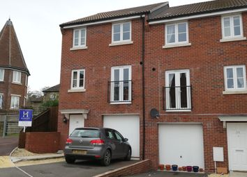 Thumbnail 4 bedroom town house to rent in Kinklebury Street, Wincanton