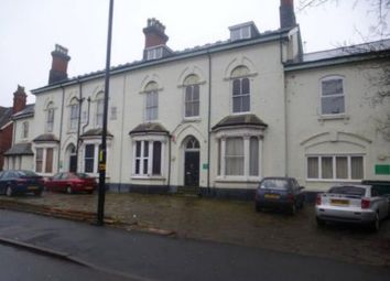 Thumbnail 2 bed flat to rent in Handsworth Wood Road, Handsworth Wood, Birmingham