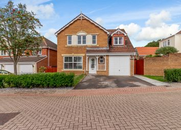 Thumbnail 5 bed detached house for sale in Dannog Y Coed, Barry, Vale Of Glamorgan