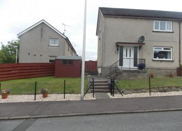 Thumbnail 2 bed semi-detached house for sale in 124 Falside Crescent, Bathgate, Bathgate