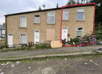 Thumbnail 2 bed end terrace house for sale in 5 Lydia Street, Accrington, Lancashire