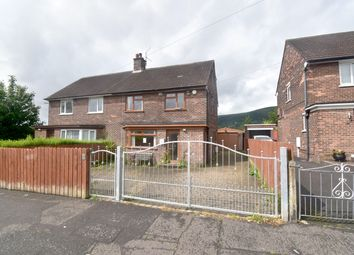 Thumbnail 4 bed semi-detached house for sale in 9 Woodvale Avenue, Belfast