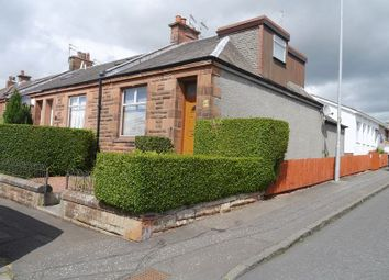 Thumbnail 2 bed end terrace house for sale in East Hamilton Street, Wishaw