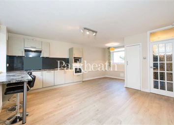 Thumbnail Studio to rent in South Hill Park Gardens, Hampstead, London