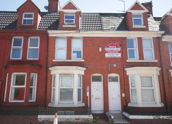 Thumbnail 5 bedroom terraced house to rent in Kensington, Liverpool