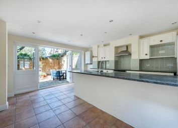 Thumbnail 3 bedroom property for sale in Tyneham Road, London