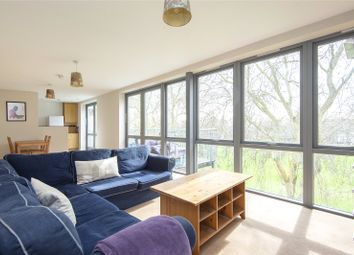 Thumbnail 2 bed flat to rent in Armstrong House, 146 Southwold Road, London