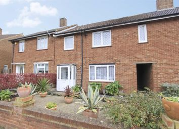 Thumbnail 4 bed terraced house for sale in Castleton Road, Ruislip