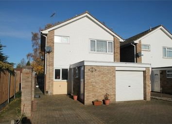 Thumbnail 3 bed detached house for sale in The Willows, Colchester, Essex
