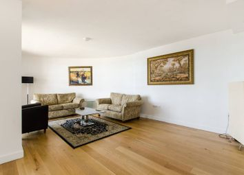 Thumbnail 3 bedroom flat to rent in Lombard Road, Battersea