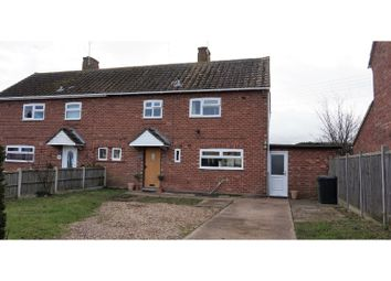 Thumbnail 3 bed semi-detached house for sale in Owletts End, Pinvin