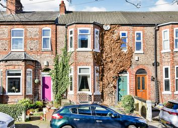 Victoria Drive, Sale, Greater Manchester M33. 4 bed terraced house for sale