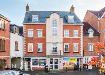 Thumbnail 1 bed flat for sale in Main Square, Buckshaw Village, Chorley