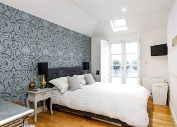 Thumbnail 2 bed semi-detached bungalow for sale in Freshford Street, London