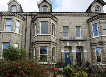 Thumbnail 6 bedroom terraced house for sale in Bishopthorpe Road, York, North Yorkshire