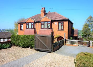 3 bed semi-detached house for sale in Tinshill Road, Leeds LS16