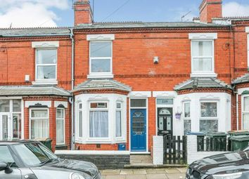 Thumbnail 2 bed terraced house for sale in Sovereign Road, Earlsdon, Coventry, West Midlands