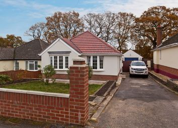 Thumbnail 3 bedroom property for sale in Meadow View Road, Bearwood, Bournemouth