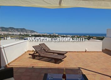 Thumbnail 2 bed apartment for sale in Can Pei, Sitges, Spain
