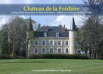 Thumbnail 13 bed country house for sale in Ceron, Bourgogne, 71110, France