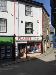 Thumbnail Retail premises for sale in 6, Victoria Place, St Austell, Cornwall