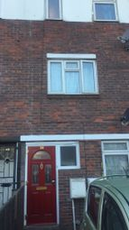 Thumbnail 1 bed flat to rent in Blyth Road, Thamesmead