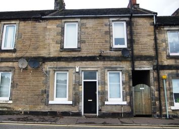 Thumbnail 2 bed flat to rent in Campbell Street, Dunfermline, Fife