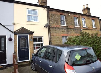 Thumbnail 2 bedroom terraced house for sale in Hawley Road, Dartford