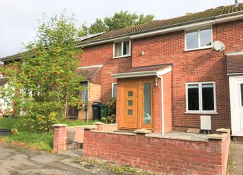 Thumbnail 2 bed terraced house to rent in Havendale, Hedge End, Southampton, Hampshire