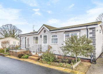 Thumbnail 2 bed detached bungalow for sale in Kings Acre, Hereford