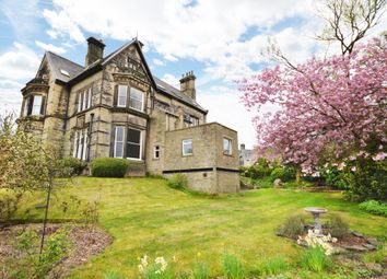 Thumbnail 5 bed semi-detached house for sale in Springwood Road, Thongsbridge, Holmfirth