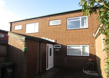 Thumbnail 3 bed terraced house to rent in The Chine, Gosport