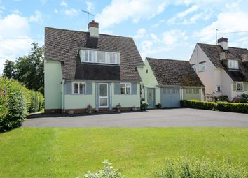 Thumbnail 4 bed detached house for sale in Headbrook, Kington