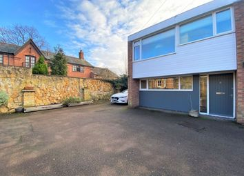 Thumbnail 3 bed terraced house for sale in The Mews Hyde Place, Leamington Spa