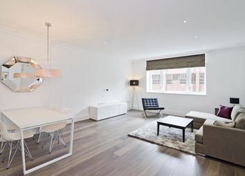 Thumbnail 2 bedroom flat to rent in Leman Street, London