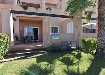 Thumbnail 2 bed apartment for sale in Condado De Alhama, Alhama De Murcia, Spain