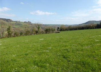 Thumbnail Land for sale in Hayne Lane, Wilmington, Honiton, Devon