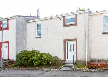 Thumbnail 2 bed terraced house for sale in Rashieburn, Erskine