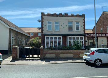 Thumbnail Land for sale in Carlton Road, Lowestoft