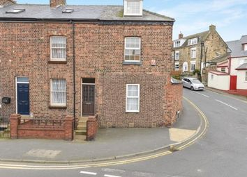 Thumbnail 4 bed terraced house for sale in Green Lane, Whitby, North Yorkshire, .