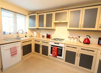 Thumbnail 3 bed town house for sale in Saltash Road, Swindon