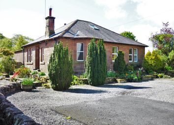 Thumbnail 4 bedroom detached house for sale in St Margarets, Eaglesfield, Dumfries & Galloway
