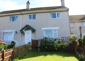 3 bed property for sale in 32 Slieau Whallian Park, St Johns, Isle Of Man IM4